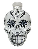 "Tequila : KAH ""Day of the Dead"" Blanco Tequila"
