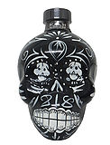 "Tequila : KAH ""Day of the Dead"" Anjeo Tequila"
