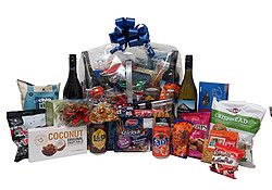 Gift Baskets: Large Family Hamper