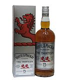Whisky : Whyte & Mackay - The Thirteen