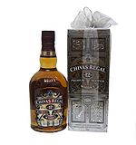 Whisky : Chivas Regal Whisky 700ml
