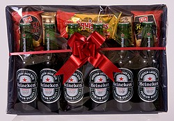 Gift Baskets: BEER PACK