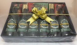 Gift Baskets: STANDARD BEER TRAY