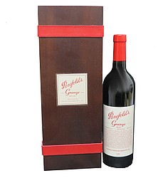 Aged and Rare Wines: Penfolds Grange Bin 95 2010