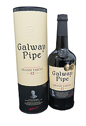 Ports / Fortified Wines: GALWAY PIPE GRAND TAWNY
