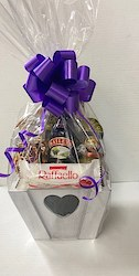 Gift Baskets: Baileys Mini