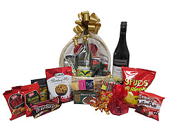 Gift Baskets: Morton Estate Gift Basket