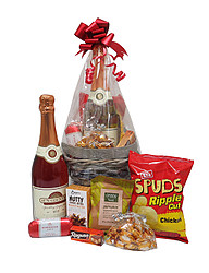 Gift Baskets: Non Alcoholic Basket