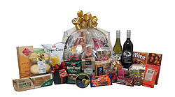 Gift Baskets: The Ultimate Family Hamper